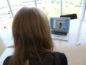 stage à distance, télétravail avec des entreprises japonaises